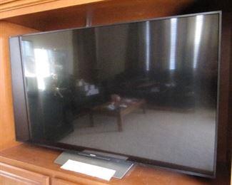 Nice big screen Sony television