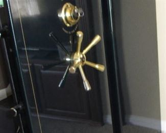 Liberty gun safe  LZ-25 - available before sale by appointment only. $1,500 plus tax.