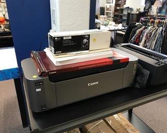 canon pro printer