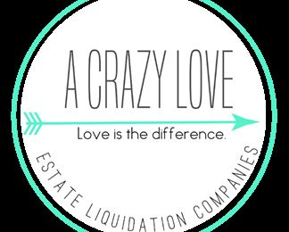 A Crazy Love Alone Logo