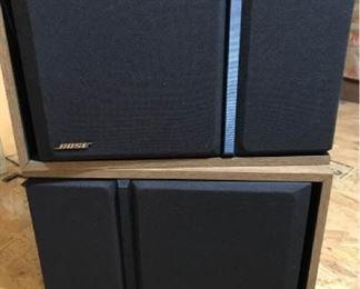 Bose Set Of 2 https://ctbids.com/#!/description/share/295404
