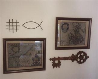 decor items