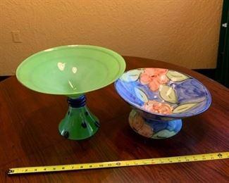 Decorative bowls https://ctbids.com/#!/description/share/293104