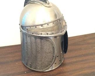 Helmet Ice Bucket and Candy Jar https://ctbids.com/#!/description/share/294810