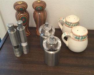Salt and pepper grinders https://ctbids.com/#!/description/share/294801