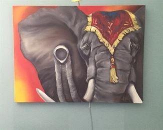 Circus elephant https://ctbids.com/#!/description/share/295033