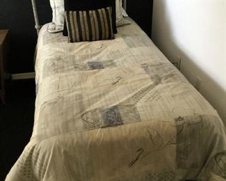 Twin Bed #1 https://ctbids.com/#!/description/share/294793