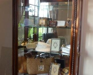 Handbags, Hats & Picture Frames