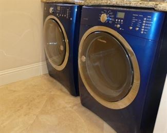 Electrolux Washer / Dryer
