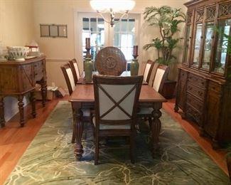 Very nice furniture