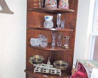Jim Shore, Longaberger, antique scales
