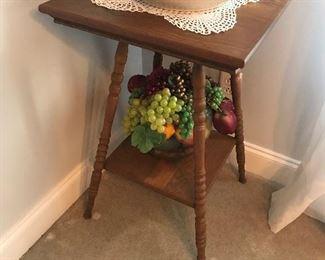 Vintage Table $ 44.00