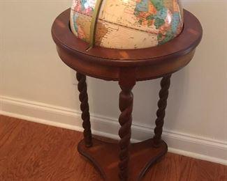 Globe $ 48.00
