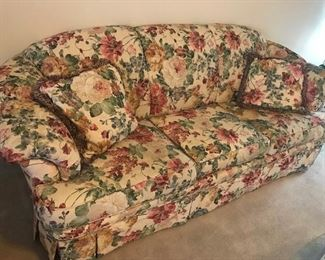 Broyhill Sofa $ 120.00