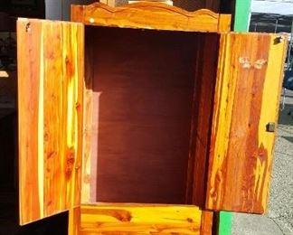Furniture Cabinet ceadar 2
