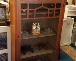 Furniture Cabinet as is no glass