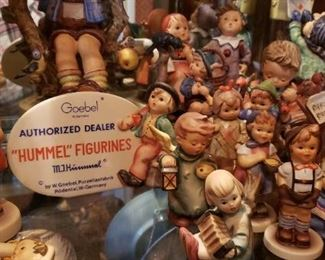 Hummel Collection, Goebel