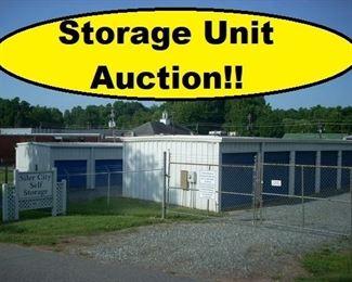 Siler City Self Storage