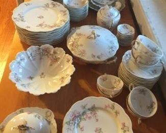 Antique Haviland and Co. Limoges China https://ctbids.com/#!/description/share/297933