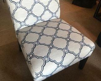Sitting chair (#1)