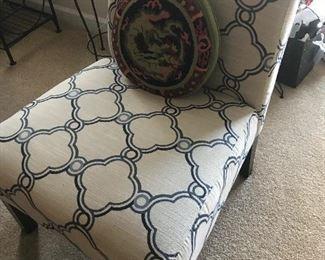 Sitting chair (#2)
