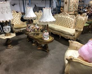 french rossi brothers furniture
