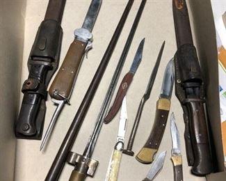 ww11 knives