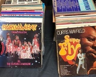 lots of r and b motown just found records