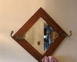 Halltree mirror