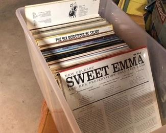 Old records