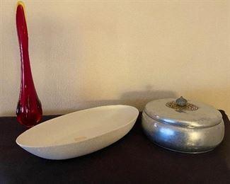 Mid century modern items