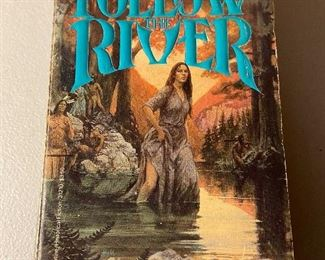 Paper back novels