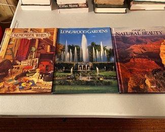 Nice condition books