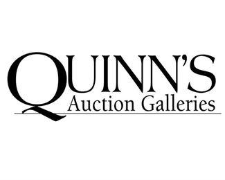 Quinns logo narrow