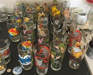 Collector Glass Collection