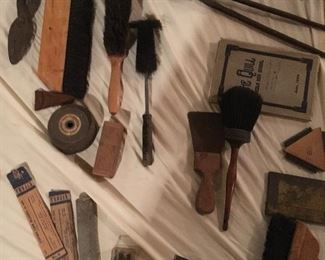 Assorted Antique Tools & Gagets.