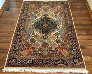 5 x 7 wool rug