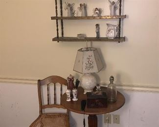 BEAUTIFUL ANTIQUE ITEMS  CHECK OUT THE POODLES