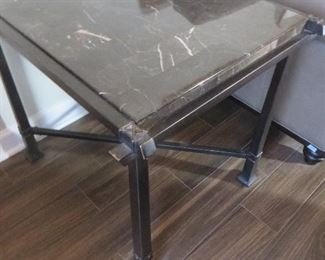 Contempory End Table