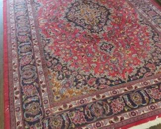 Persian Oriental Rug approx. 12' x 8'