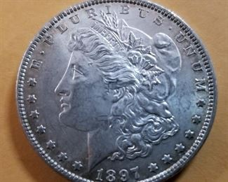 Silver 1897 Tested