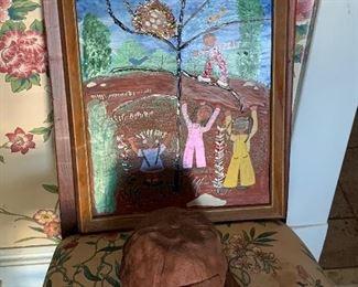ADDIE JAMES ORIGINAL ARTWORK