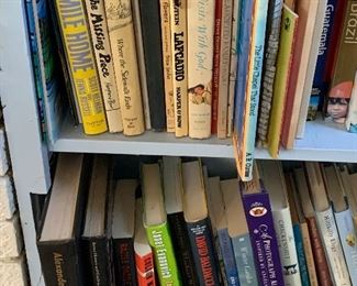 GREAT LOCAL BOOKS AND MORE