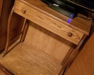 Small desk $35