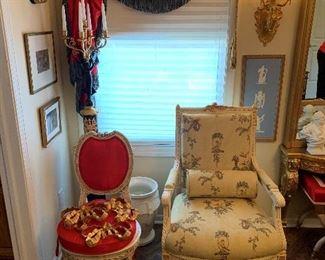Louis XVI Style Furniture