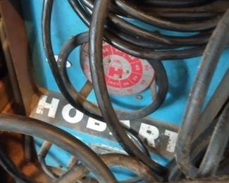 Hobart stick welder