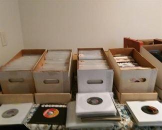 & More Records...