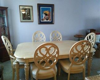 Fabulous Dining Room Tables & Chairs