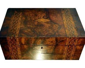 8. Portable Desk