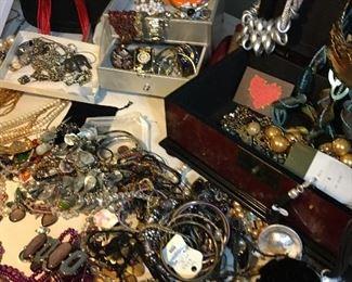 Jewelry room!